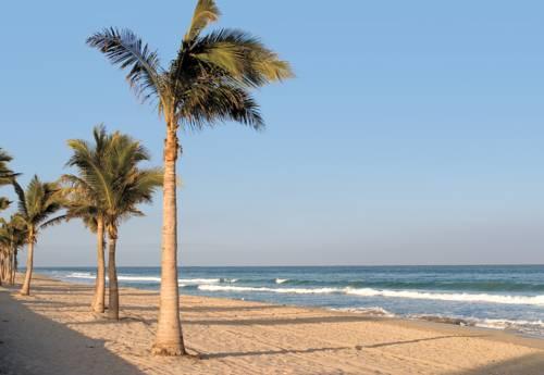 Doubletree Atlantic Beach Reviews