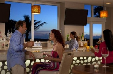Fort Lauderdale Marriott Harbor Beach Resort Spa