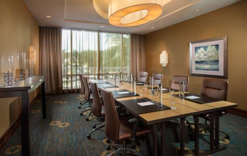 Courtyard Marriott Fort Lauderdale meetings