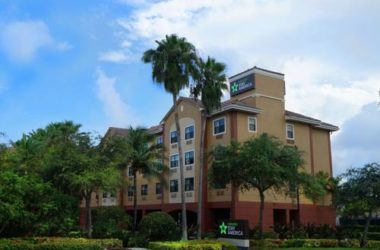 Extended Stay America-Fort Lauderdale