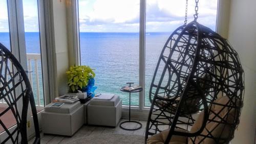 Pelican Grand Pure Spa Resort suite