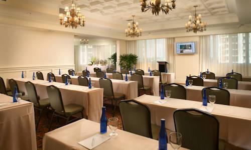 Pelican Grand Pure Spa Resort meetings