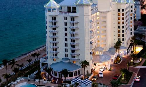 Pelican Grand Pure Spa Resort 2