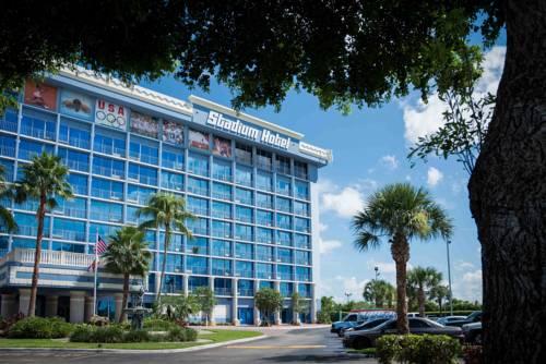 Stadium Hotel Miami