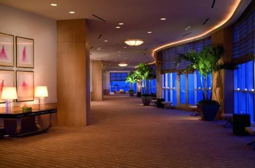 Ritz Carlton Fort Lauderdale lobby