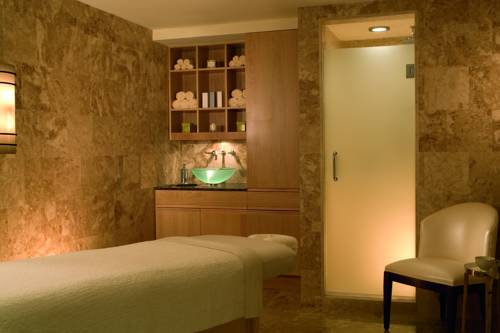 Ritz Carlton Fort Lauderdale spa