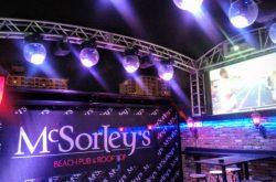 McSorley's Rooftop Nightclub