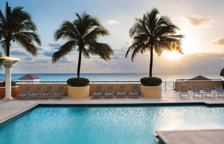 Marriott's BeachPlace Towers Fort Lauderdale Beach