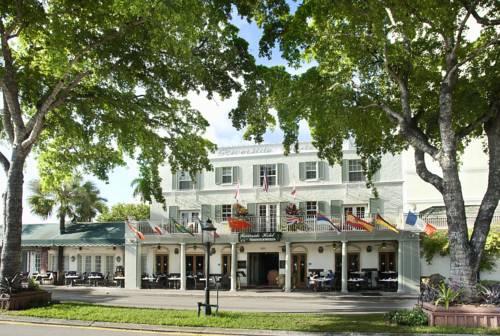 Riverside Hotel Las Olas