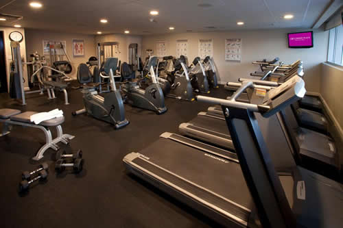 Crowne-Plaza-Hollywood-Beach-Resort-Hotel-gym