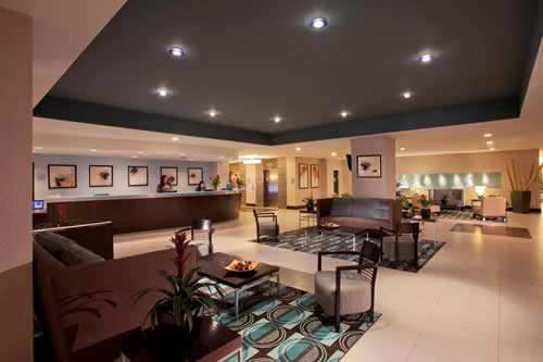 Crowne-Plaza-Hollywood-Beach-Resort-Hotel-lobby
