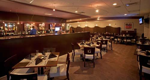 Crowne-Plaza-Hollywood-Beach-Resort-Hotel-restaurant