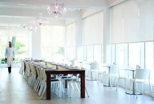Sonesta-restaurant