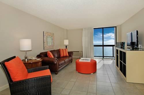 bahia-mar-fort-lauderdale-beach-doubletree-hilton-suite