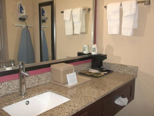 days inn fort lauderdale airport north cruise port fort. Black Bedroom Furniture Sets. Home Design Ideas