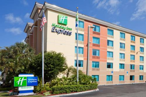 holiday-inn-express-ft-lauderdale-convention-center
