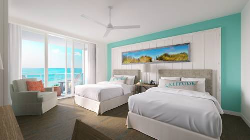hollywood-beach-margaritaville-beachfront-resort-bed-room