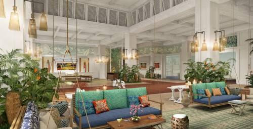 hollywood-beach-margaritaville-beachfront-resort-lobby