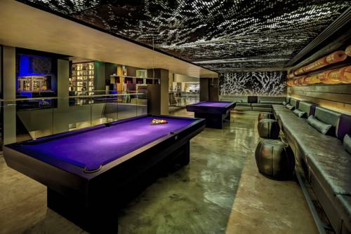 w-hotel-fort-lauderdale-pool-tables