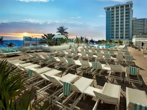 Westin Fort Lauderdale Beach Resort Fort Lauderdale Fl